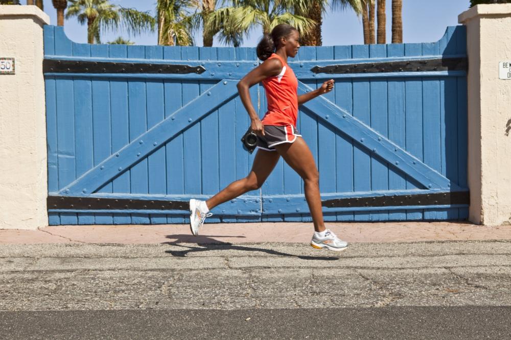 Photo via Brooks Running