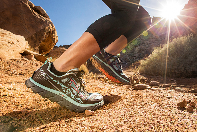 Altra Lone Peak 3.0. Photo via Altra Running Shoes