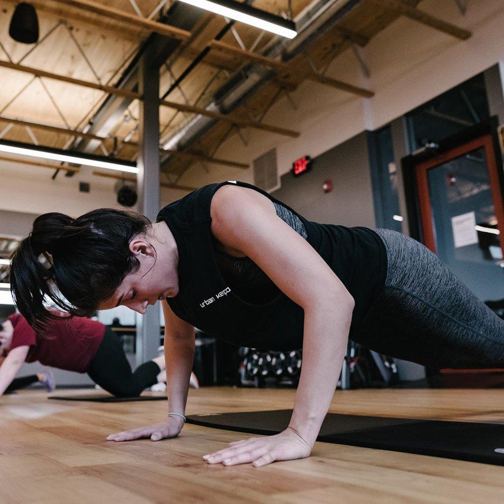 Photo via City Fitness