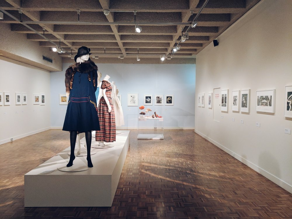 'Coming into Fashion: A Century of Photography at Conde Nast' Jul. - Oct. 2017