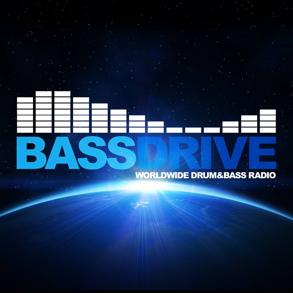 BassDrive WorldWide Drum&Bass Radio