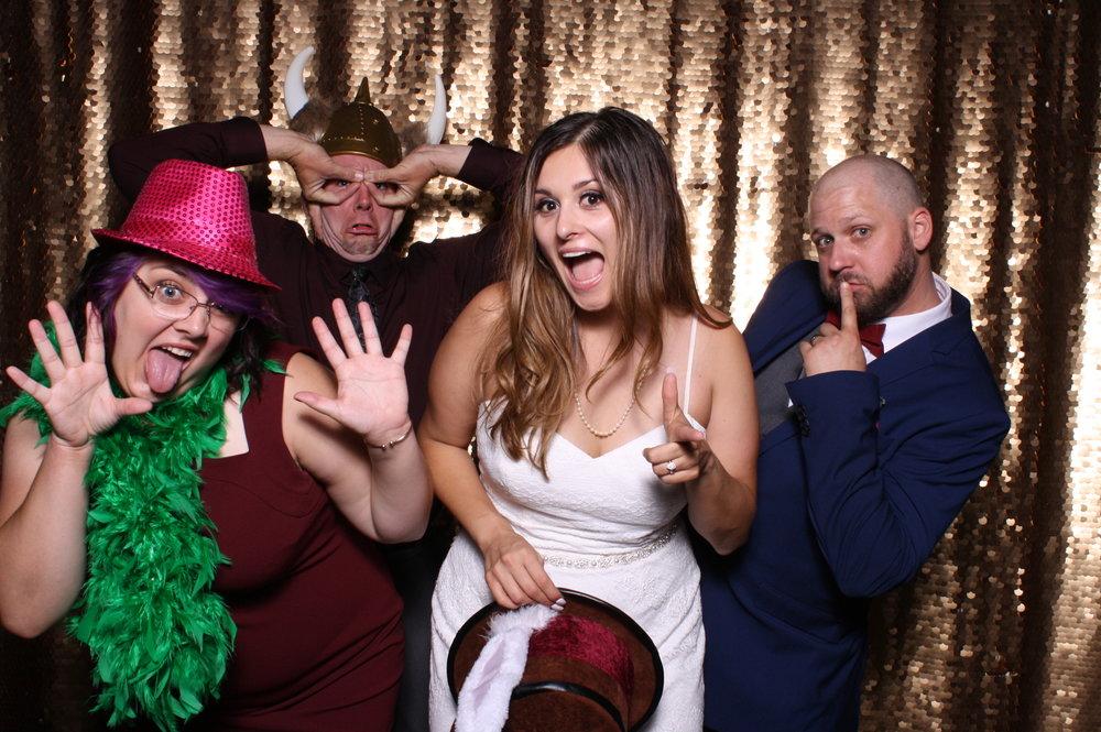pendleton/Mcclelland wedding -