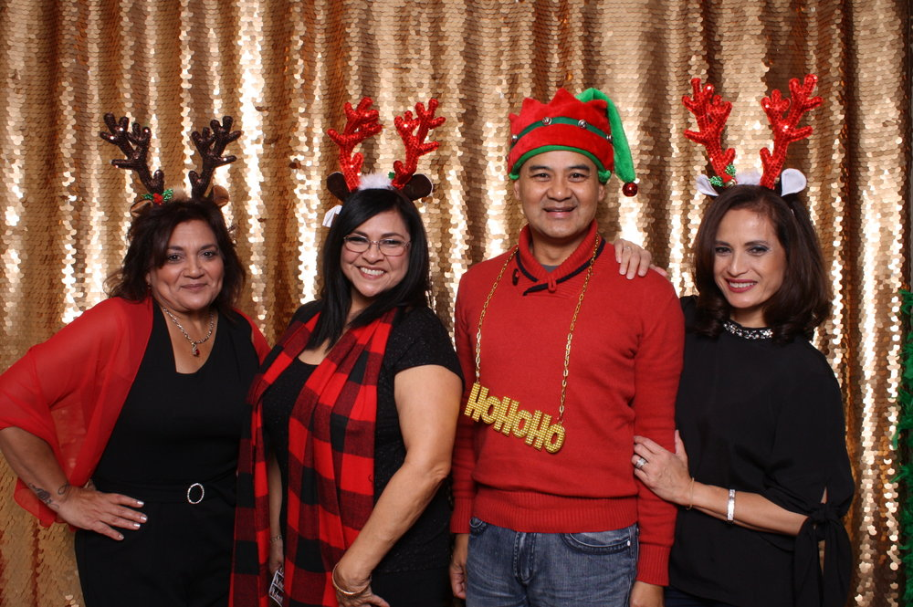 otay water holiday party -