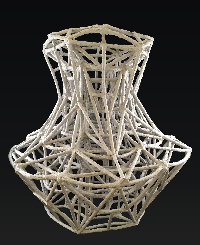 Vase Scaffolding
