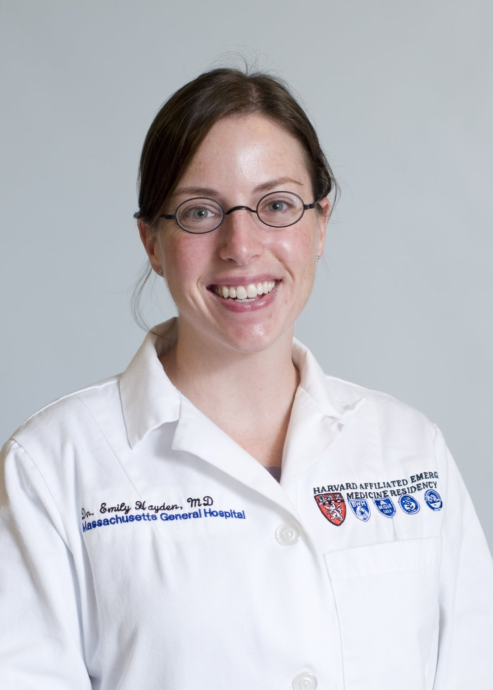 - Emily Hayden, MD, MHPEDirector of TelemedicineDepartment of Emergency MedicineMassachusetts General Hospital