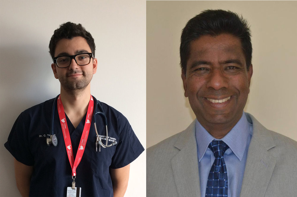 #13 - Discussing Syncope Prognosis Based on Emergency Department Diagnosis: A Prospective Cohort Study.Authors: Dr. Christian Toarta and Dr. ThiruganasambandamoorthyInterviewed by: Dr. Tess Wiskel