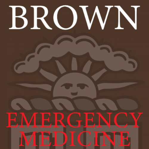 Brown EM Podcast - Catch our other interviews and other new series on our new Brown Emergency Medicine Podcast iTunes stream.