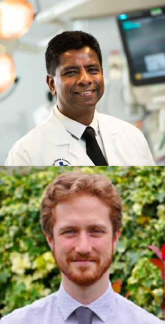 #26 - Discussing The Yield of Computed Tomography of the Head Among Patients Presenting With Syncope: A Systematic Review.Authors: Drs. Alexander Viau and Venkatesh ThiruganasambandamoorthyInterviewed by: Dr. Gabe Gao