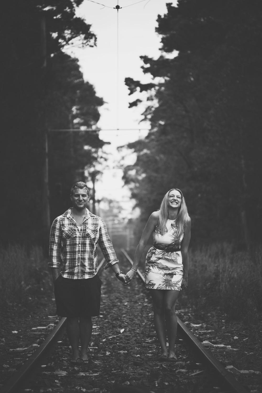 Ellie + Andrew