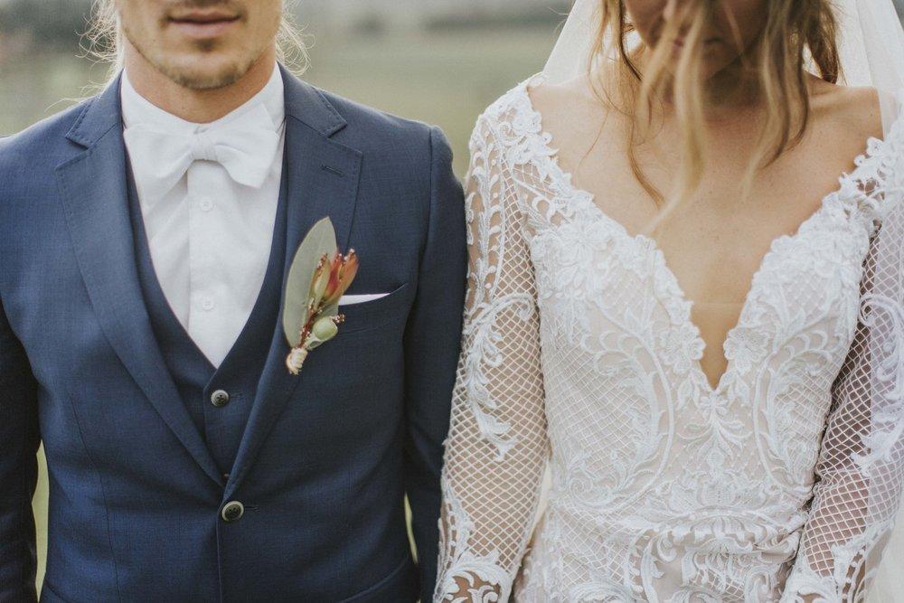 rach + rhys - Elegant Southern Highlands Wedding