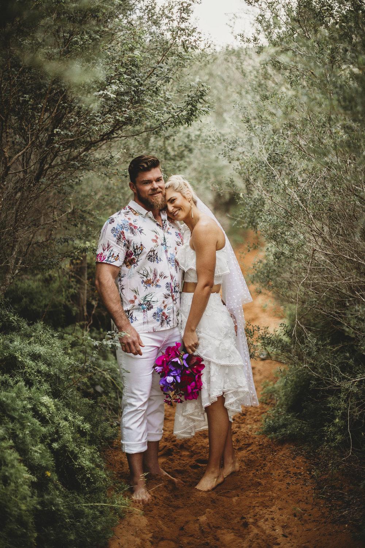 frances + sam - Unique Laid Back WeddingCOMING SOON