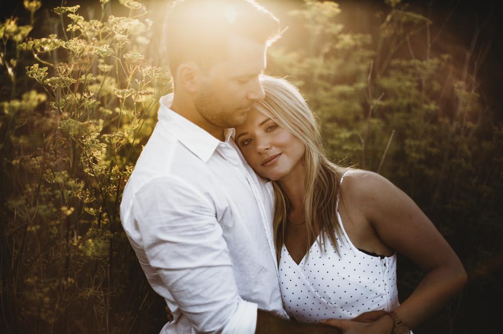 elena + matt - Joyful Engagement