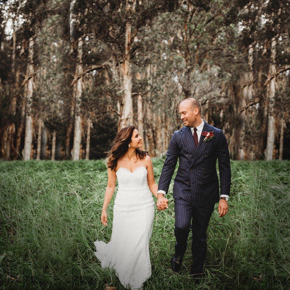virginia + nathan - Stunning Traditional WeddingCOMING SOON
