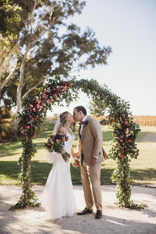 AMY + JONO - Dubbo winery weddingCOMING SOON