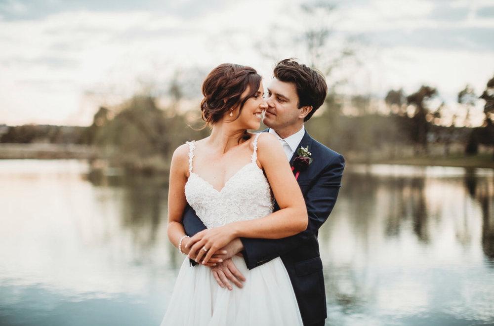 jemma + john - Bendooley Estate WeddingCOMING SOON