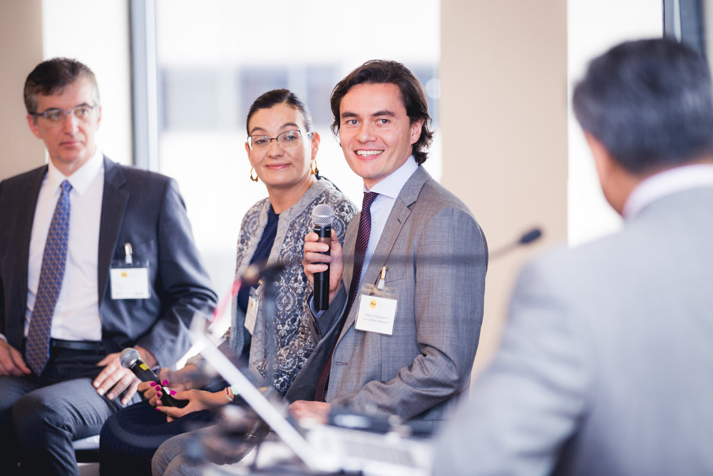 guest speaker Networking event photography in Boston
