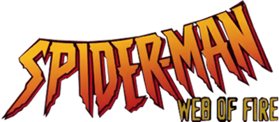 Amazing Spider-Man, The - Web of Fire (USA).png