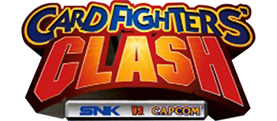 SNK vs. Capcom - Card Fighters' Clash - SNK Version (USA, Europe).png