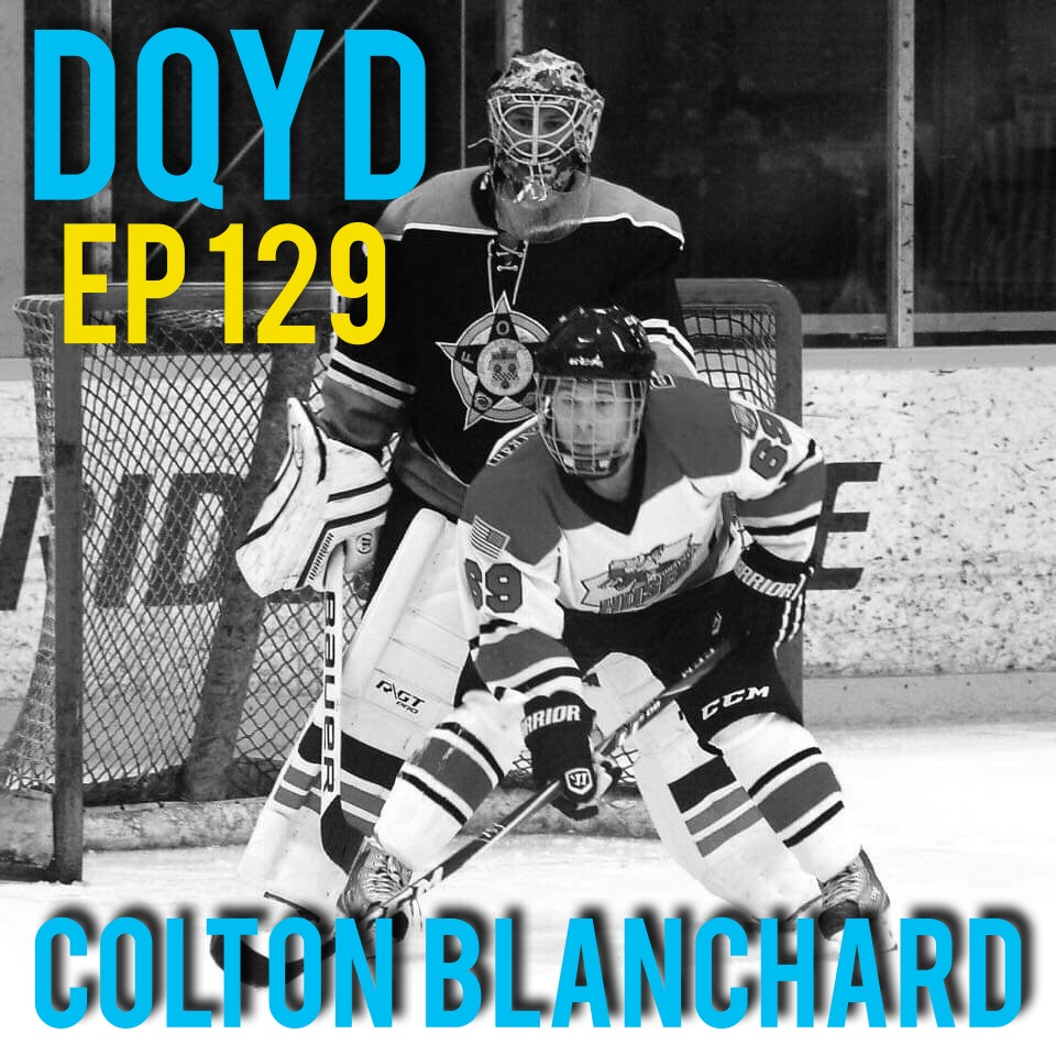 Episode 129 with Top Ranked Galaga Player, Hockey Player and Firefighter: Colton Blanchard. When he's not working his day job as a firefighter assisting the community by saving lives, Colton is searching out ways to have fun and enjoy life. Recently to spite one of his friends he has cracked Galaga's top 15 scoreboard and plans on competing on USA's team in the 2019 championship. Colton also takes that competitiveness to the ice however as he represents his city's firefighter team. Find out what drives him to always stay busy and find the next thing to focus all his attention on!