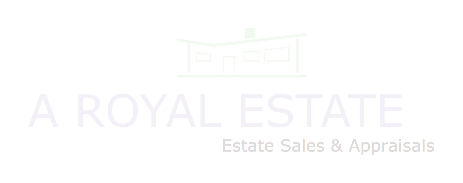 A ROYAL ESTATE Estate Sale & Appraisal Services