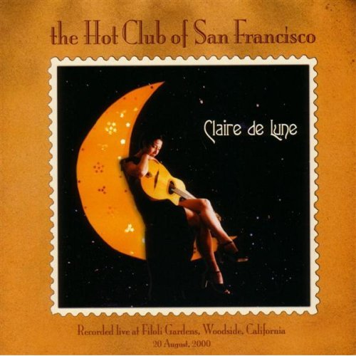 Copyright © 2000 Hot Club of San Francisco