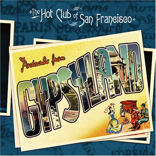 Copyright © 2005 Hot Club of San Francisco
