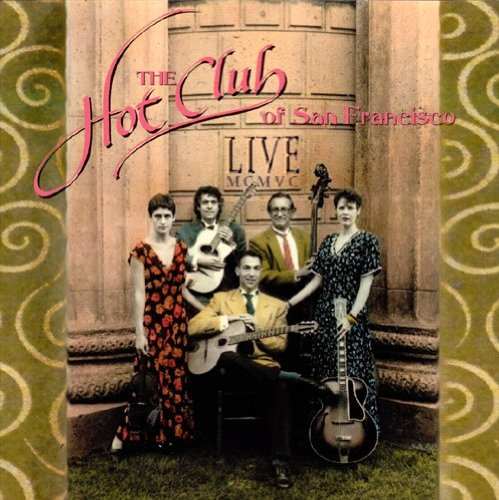Copyright © 1995 Hot Club of San Francisco