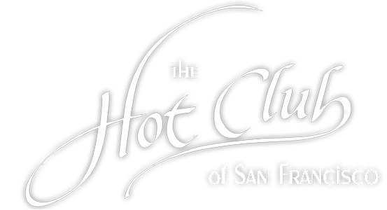 The Hot Club of San Francisco — Store