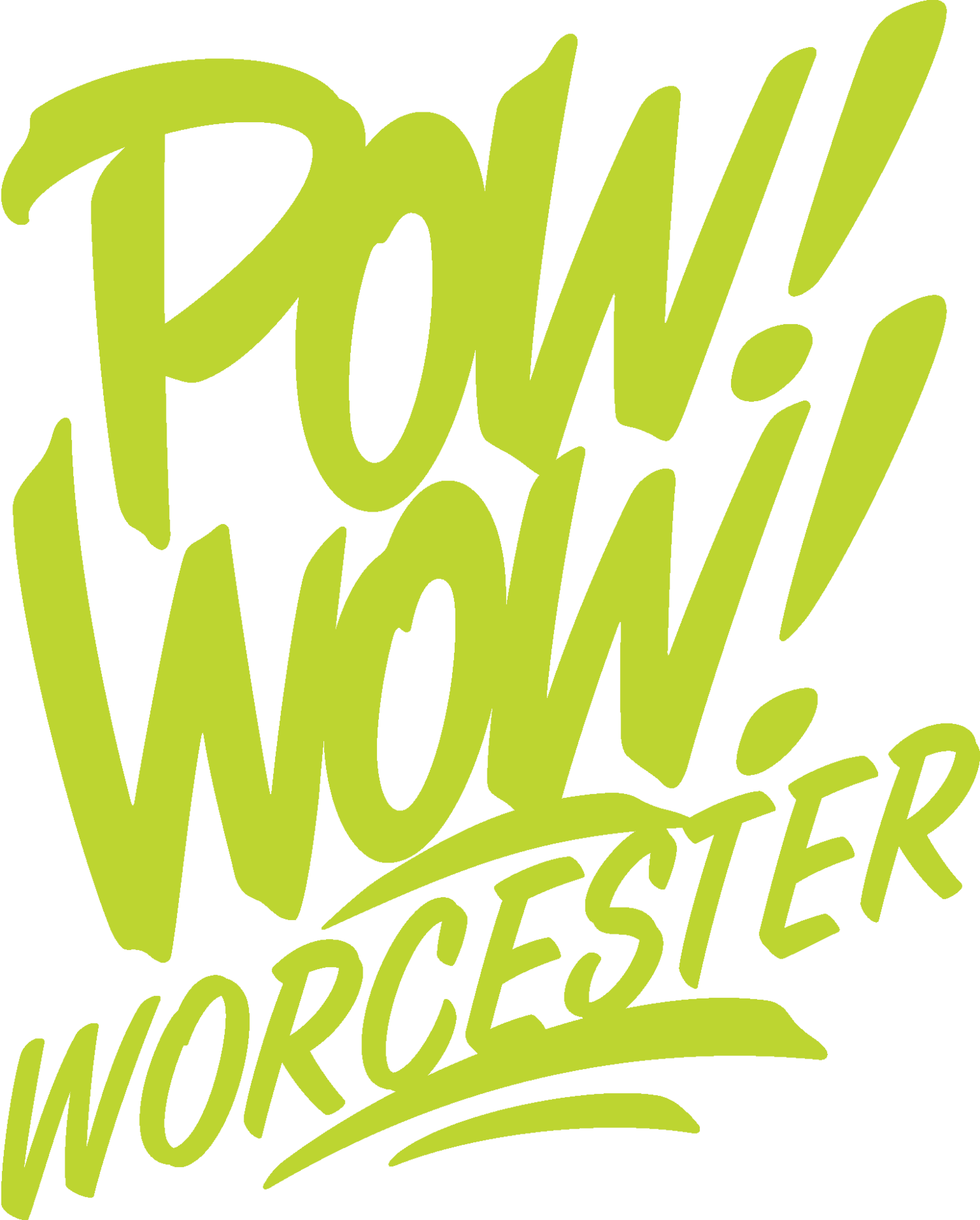 POW! WOW! Worcester