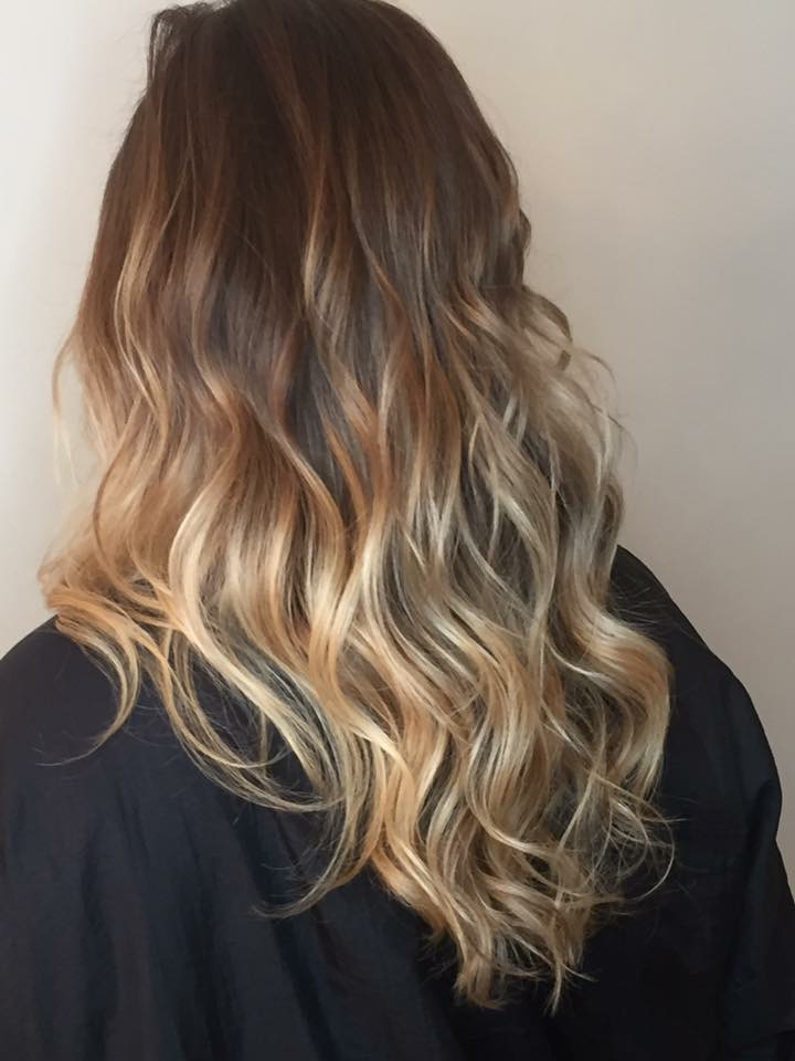 Color by NICOLE