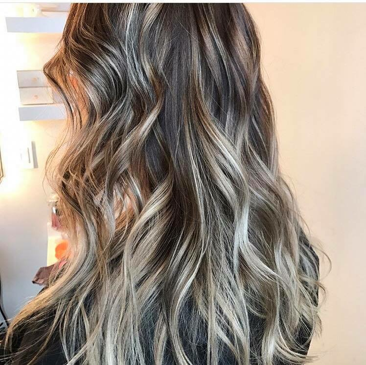 Balayage by LAUREN