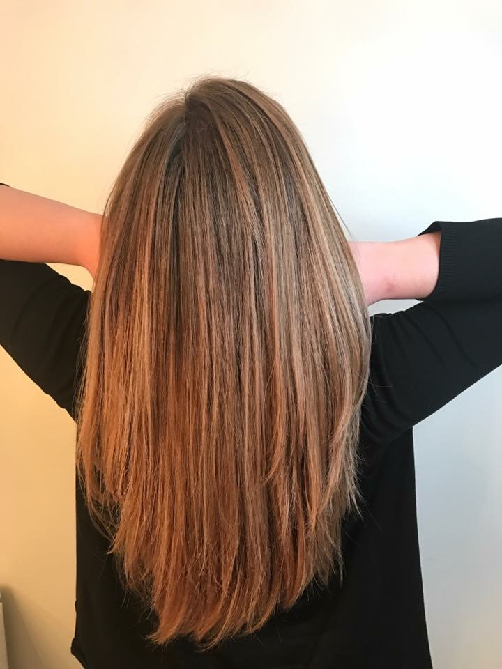 Balayage by ASHLEY