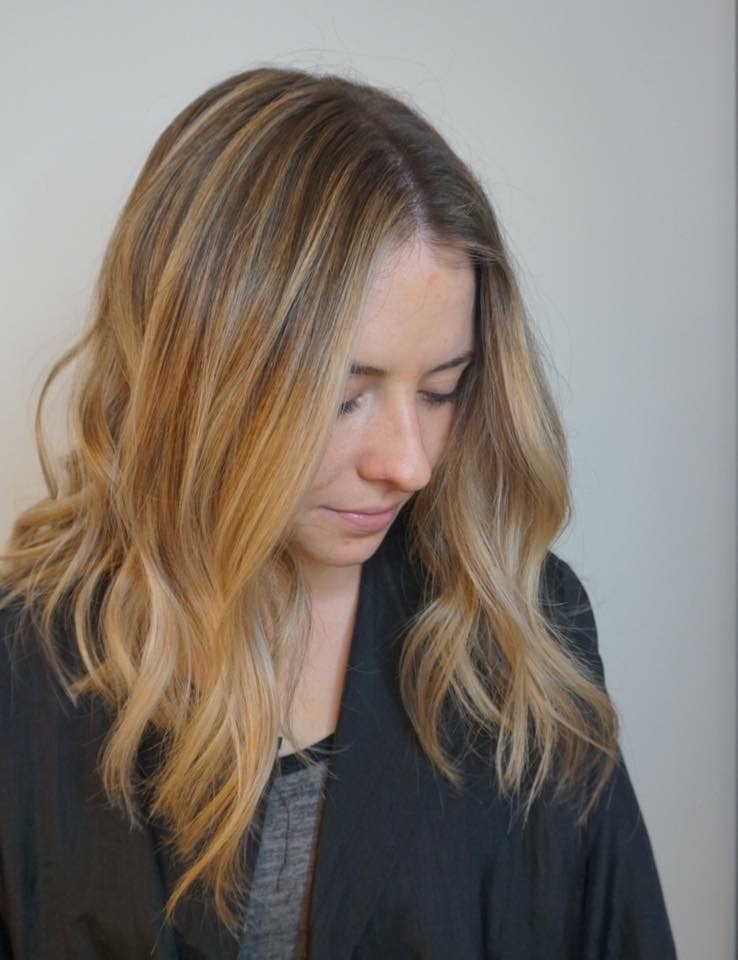 Haircut | Color by LAUREN