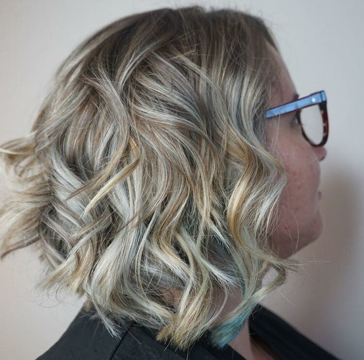 Haircut | Color by JENNA