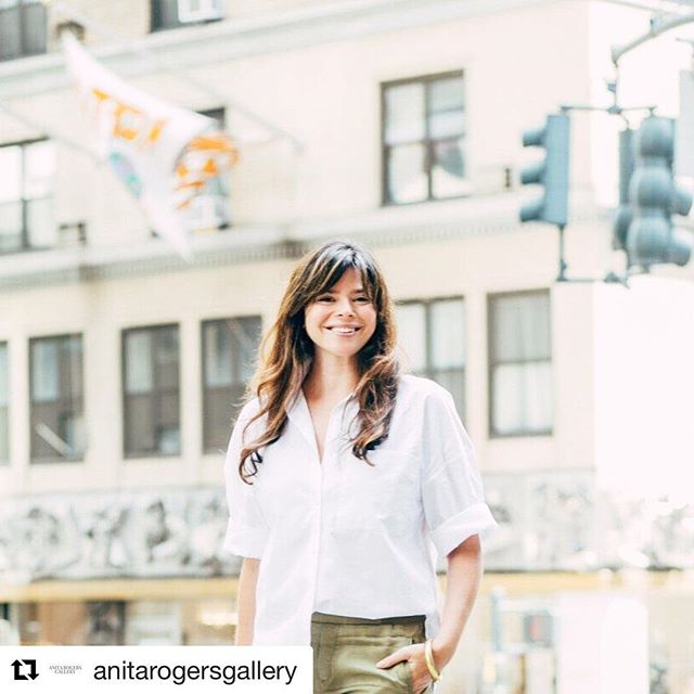See you March 12th! Tickets in link in bio #Repost @anitarogersgallery ・・・ Danika Druttman, Director of Cultural Programming at the Roger Smith Hotel(@rshotel), will be one of our key speakers in A Conversation about Women & the Art World. Join us on March 12th, as we discuss the world of fine arts and challenges women face in this male dominating industry. Presented by @womenofculture1 & @elnya_  tickets on sale now; link in bio