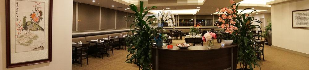 Public Dining Area