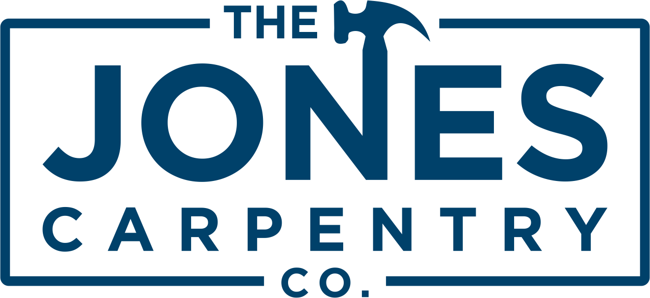 The Jones Carpentry Co.