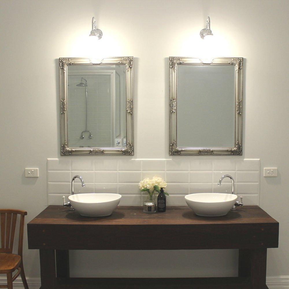 Heritage bathroom renovation