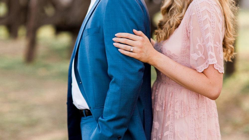 San Angelo wedding photographers