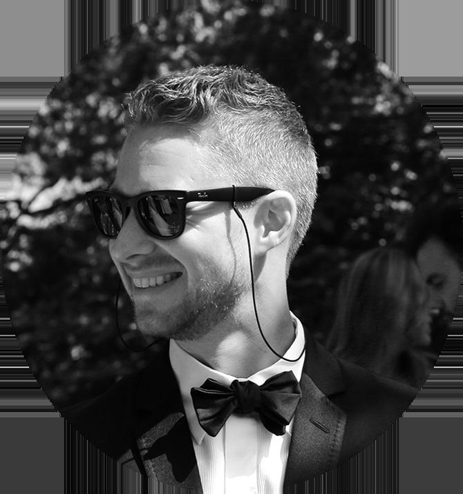 Alexander Hagerup, Founder & CEO
