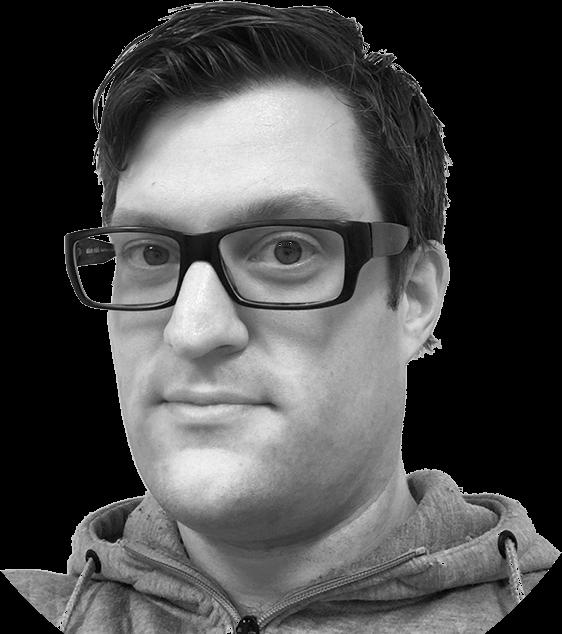 Eivind Bøhler, Head of iOS Development