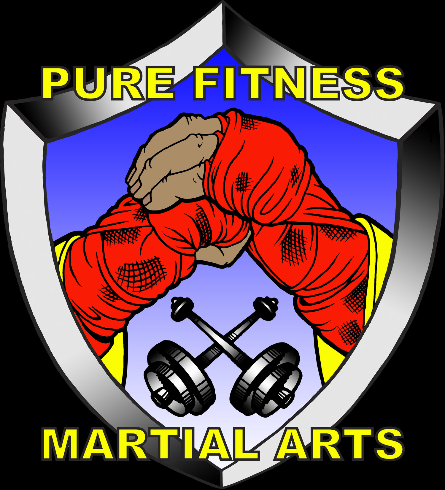 Pure Fitness Martial Arts