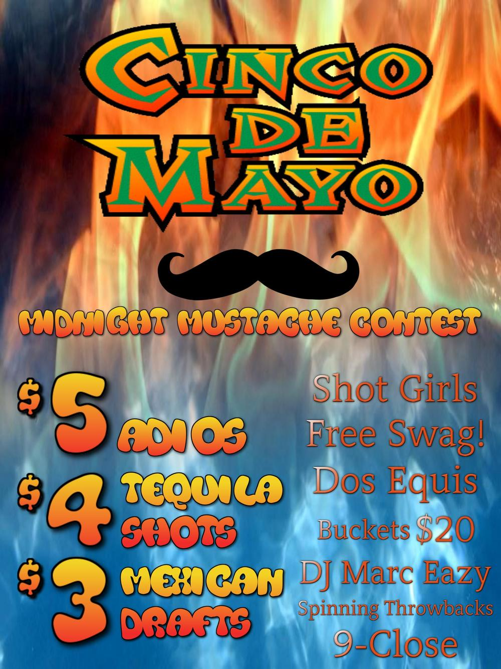 Cinco De Mayo Oceanside CA