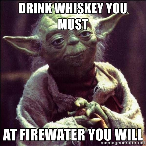 may the 4th drinking meme