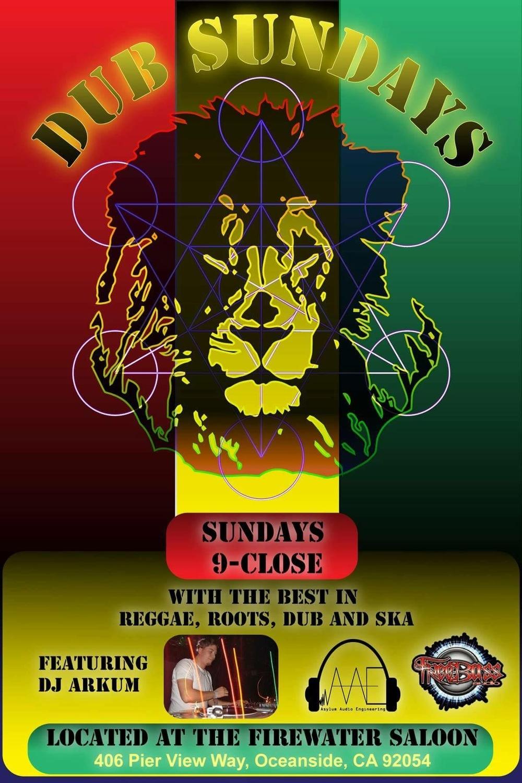 Reggae music in Oceanside CA