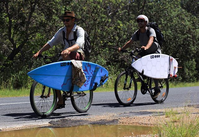 """Rhian """" hey dart you reckon I'll be able to dry me boarders while I'm riding in tassie?"""" ...... Dustin """"yeah should be sweet mate."""""""