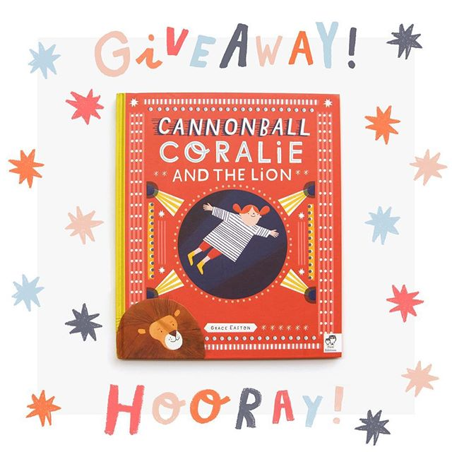 ⠀⠀⠀⠀⠀⠀⠀⠀⠀ 🎈Happy June here is a present! 🎈 ⠀⠀⠀⠀⠀⠀⠀⠀⠀ Coralie has been out for almost a month 😱 and to celebrate I'm giving away a copy to one of you ✨ ⠀⠀⠀⠀⠀⠀⠀⠀⠀ To enter all you have to do is like this post and follow this account, so easy! Winner will be announced on the 8th of June 🏆 ⠀⠀⠀⠀⠀⠀⠀⠀⠀ ⠀⠀⠀⠀⠀⠀⠀⠀⠀ Thank you to everyone who has already purchased, sent photos, reviewed, stocked or just reached out to say wow cool! Good luck!🤞