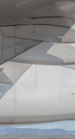 AN747 No. 2   Dreamliner