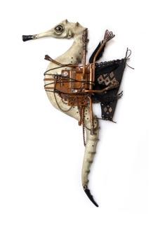 Pipefish by Kaitlin Beckett