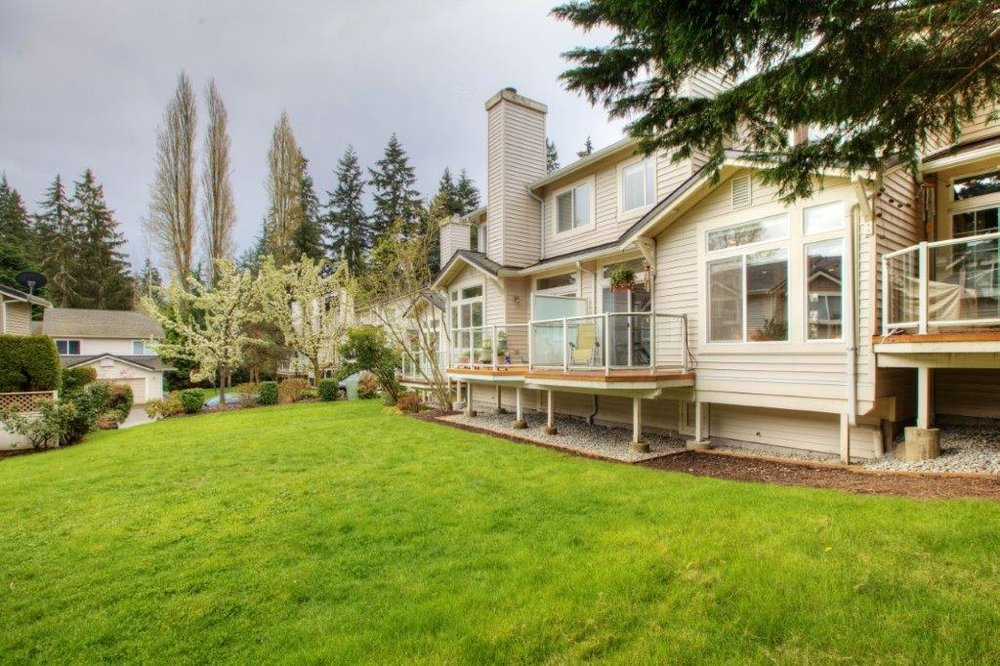 12436 NE 7th Place, Bellevue WA